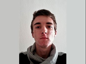 Appartager FR - Samuel - 19 - Metz