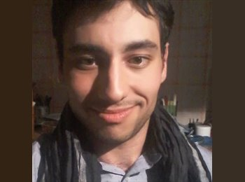 Appartager FR - Nicolas - 25 - Bourges