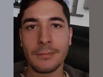 Appartager FR - Dani - 23 - Lille