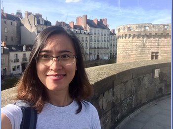 Appartager FR - Thuy - 31 - Nantes