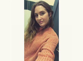 Appartager FR - Coralie - 20 - Toulouse