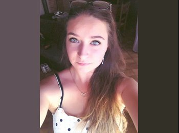 Appartager FR - Laura - 21 - Grenoble