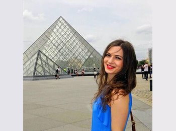 Appartager FR - Anna - 27 - Paris - Ile De France