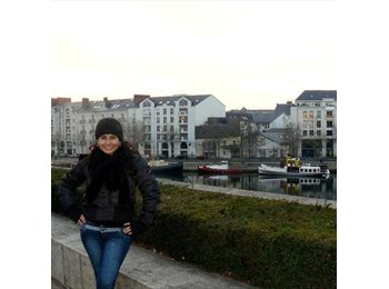 Appartager FR - Paula - 23 - Paris - Ile De France