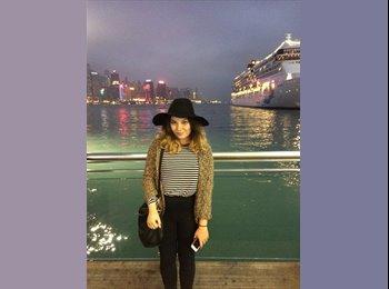 EasyRoommate HK - Sayana - 23 - Happy Valley