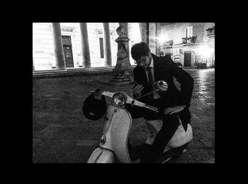 EasyStanza IT - Tommaso - 21 - Roma