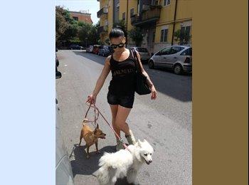 EasyStanza IT - Katia - 32 - Napoli