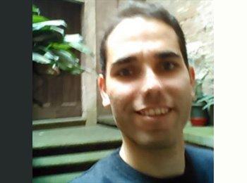 EasyStanza IT - Hossein - 30 - Napoli