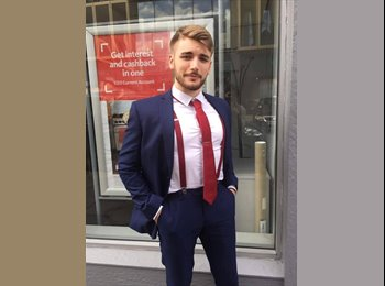EasyRoommate UK - Andy - 23 - Newcastle upon Tyne