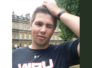 EasyRoommate UK - Anthony - 24 - Bishopsworth