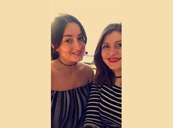 EasyRoommate UK - Lauren  - 24 - Highbridge