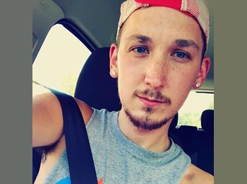 EasyRoommate US - Kyle - 24 - Knoxville