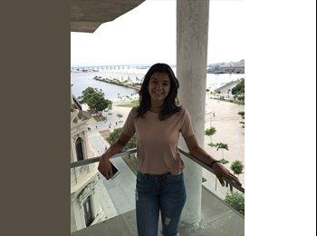 EasyRoommate US - Beatrice - 25 - Fort Lauderdale