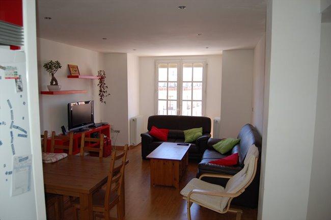 pisos alquiler 3 habitaciones huesca