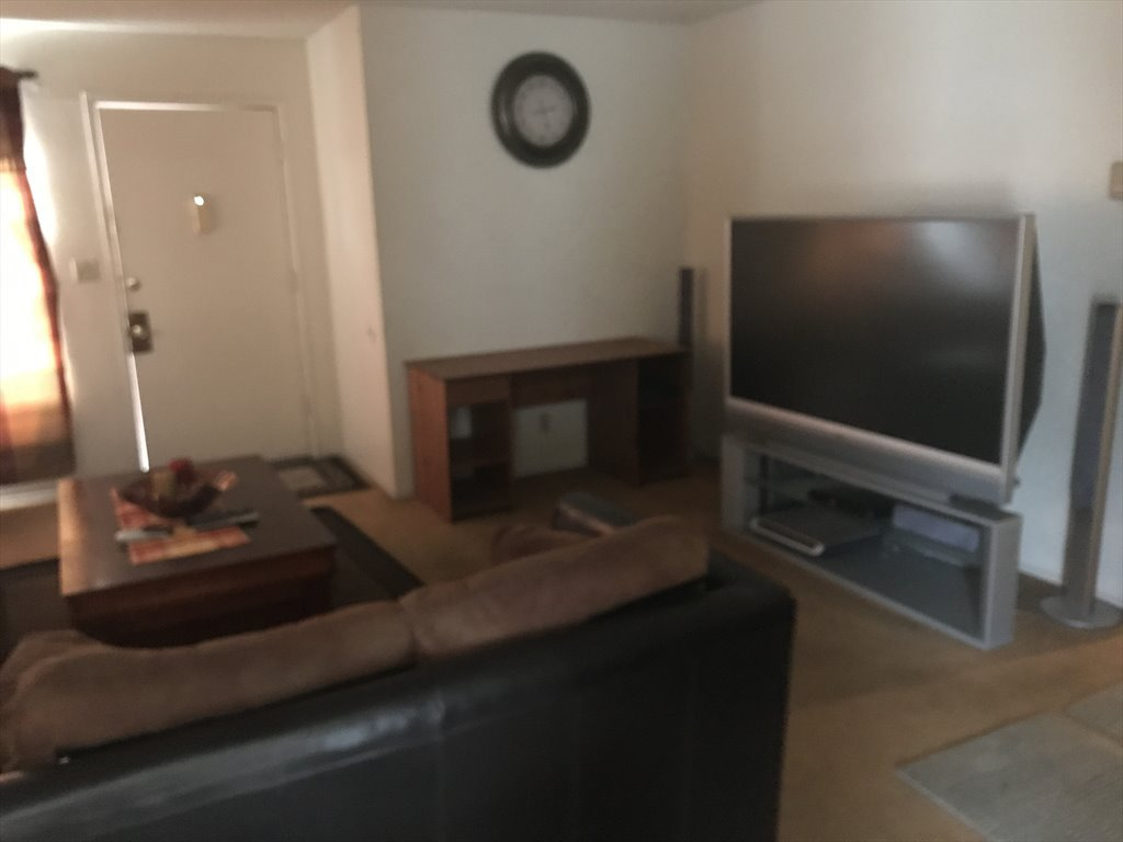 Room for rent in 38th Street, Mid-City - living room spot